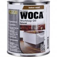 Woca Werkbladolie 0.750l wit